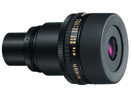 Nikon Окуляр (зум) к Fieldscope MC 13-40x / 20-60x / 25-75x