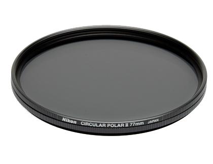 Nikon ��������������� ������ 77mm C-PL II