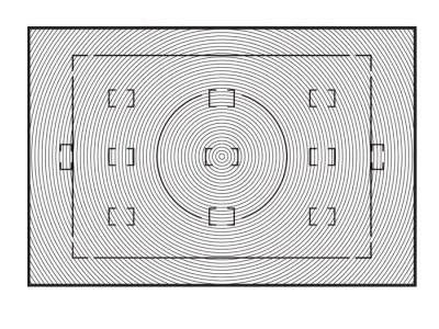 Nikon Сменный фокусировочный экран V для D2XАксессуары для визирования<br>Фотокамера D2X оснащена матовым фокусировочным экраном типа V (может использоваться только с фотоаппаратами D2X), который полностью отображает зону высокоскоростной съемки, позволяя улучшить качество снимков, сделанных в режиме высокоскоростной съемки. Применяется для фотокамеры серии: D2X<br><br>Тип: Сменный фокусировочный экран<br>Артикул: VXA13071
