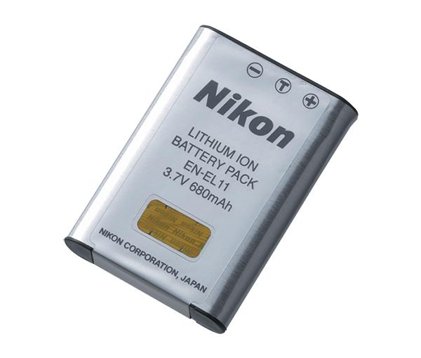 Nikon Батарея EN-EL11