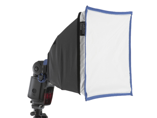 Nikon Lastolite Софтбокс Ezybox Speed-Lite 2