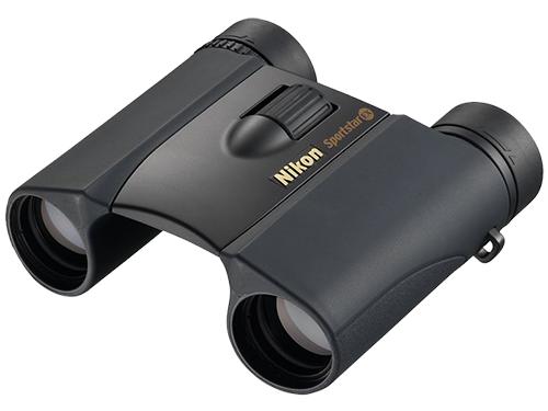 Nikon Бинокль Sportstar EX 10x25DCF черный от Nikonstore.ru
