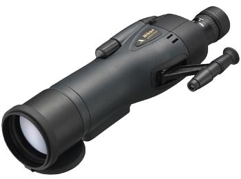 Nikon  Зрительная труба Spotting Scope RAIII 65 WP Серый