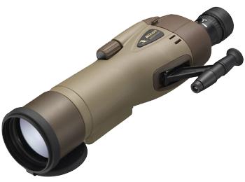 Nikon  Зрительная труба Spotting Scope RAIII 65 WP Хаки