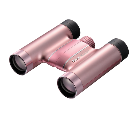Nikon  Бинокль ACULON T51 8X24 Розовый от Nikonstore.ru