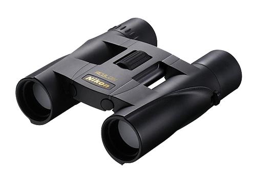 Nikon Бинокль ACULON A30 8X25 Черный