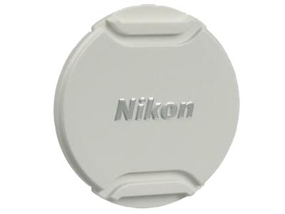 Nikon  Крышка для объектива LC-N40.5 БелыйКрышки<br>Крышка на объектив. Защищает объектив от повреждений. <br> <br> Совместима с объективами c диаметром под светофильтры 40.5 мм (40.5mm)<br><br>Тип: Крышка для объектива Nikkor 1<br>Цвет корпуса: Белый