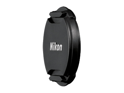 Nikon  Крышка для объектива LC-N40.5 Черный от Nikon