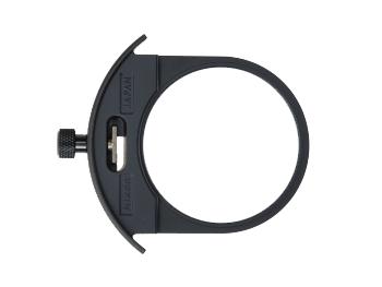 Nikon Вставной держатель для фильтров 52mm Черный