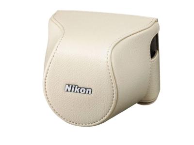 Nikon  Чехол CB-N2200S  для  1 J3/S1 Kit 10-30mm f/3.5-5.6 VR БежевыйЧехлы, кофры<br>Чехол для Nikon1 J3/S1 Kit 10-30mm f/3.5-5.6 VR<br><br>Тип: Чехол для Nikon 1<br>Цвет корпуса: Бежевый