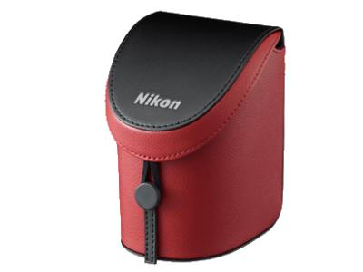 Nikon  Чехол CF-N5000  для  1 J3/S1 Kit 10-30mm f/3.5-5.6 VR Красный