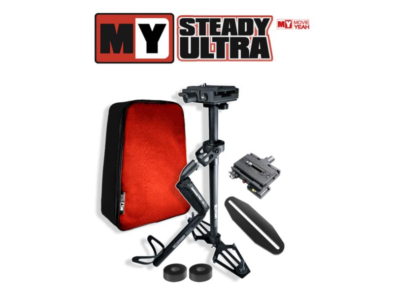 Nikon Стэдикам для съемки  видео MY Steady ULTRA
