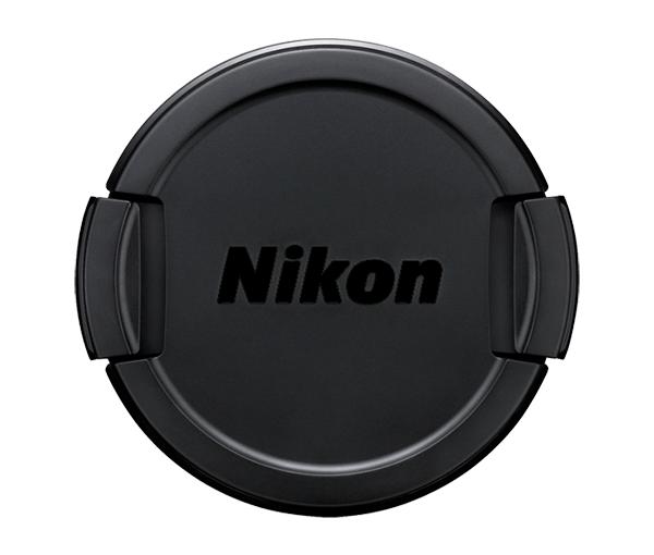 Nikon Крышка объектива для фотокамер COOLPIX L120 LC-CP22
