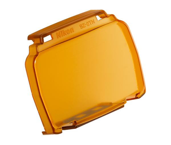 Nikon Оранжевый фильтр SZ-2TN для вспышки SB-910 от Nikon