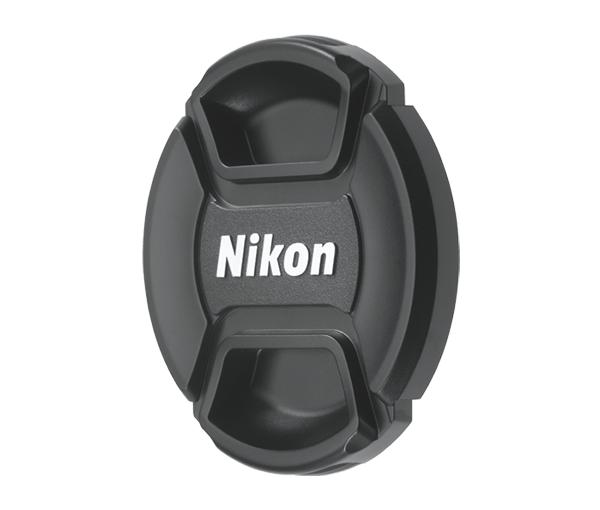 Nikon Крышка для объектива 58mm LC-58Крышки<br>Передняя защитная крышка на объектив диаметром 58мм (58mm), изготовленная из пластмассы, защищает переднюю линзу объектива от пыли, грязи и царапин при хранении или транспортировке.<br><br>Тип: Крышка для объектива<br>Артикул: JAD10201