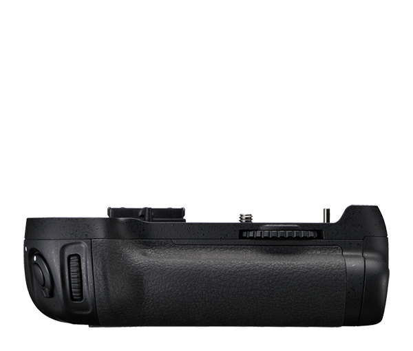 Nikon Универсальный батарейный блок MB-D12 Nikon