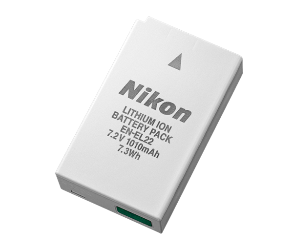 Nikon Батарея EN-EL22