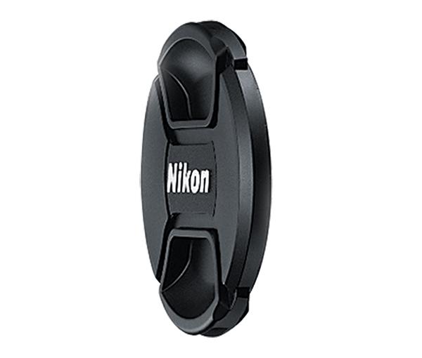 Nikon Крышка для объектива 67mm  LC-67