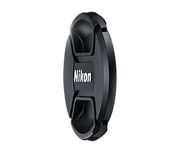 Nikon Крышка для объектива 72mm LC-72
