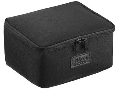 Nikon Чехол SS-910 для вспышки SB-910Чехлы<br>Чехол для хранения и траспортировки вспышки SB-910<br><br>Тип: Чехол для вспышки<br>Артикул: FSE00301