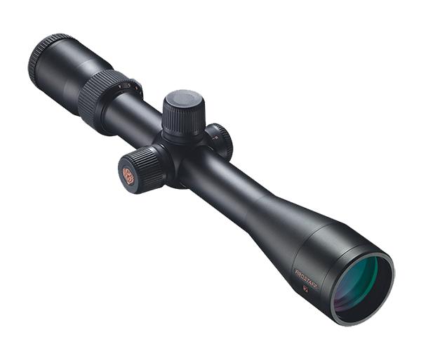 Nikon Прицел Prostaff 7 2.5-10X42 Matte NPОптические прицелы<br>Серия Nikon PROSTAFF славится проработкой конструкции и отличными техническими характеристиками. Присоединяйтесь к профессионалам по всему миру и выбирайте оптический прицел PROSTAFF 7 2.5-10x42. Этот прицел с 4-кратным увеличением и прочным 30-мм корпусом идеально подходит для стрельбы с дальних дистанций и значительно отличается от других оптических прицелов в данной ценовой категории, которые предлагают только 3-кратное увеличение.<br> <br> Для стрельбы с дальних дистанций также пригодится широкий диапазон регулировок поправки на ветер и угла возвышения. Подпружиненный механизм мгновенного сброса регулировок облегчает настройку. Для улучшения видимости в любых условиях, даже при плохом освещении, линзы имеют полное многослойное покрытие и обеспечивают четкое, яркое изображение.<br><br>Тип: Оптический прицел ProStaff<br>Влагозащищенность: Да<br>Увеличение (x): 2,5-10<br>Выходной зрачок (мм): 4.2<br>Вынос точки визирования (мм): 101,6-93,98<br>Диаметр тубуса (мм): 30<br>Внешний диаметр окуляра (мм): 44<br>Поле зрения на расстоянии 100м (м): 14,5-3,6<br>Вытравленная визирная сетка: Да<br>Шаг регулировки (мм / 1 щелчок) на расстоянии 100 м: 7<br>Шаг регулировки (угловых минут / 1 щелчок): 1/4<br>Настройка параллакса (м): 91.44<br>Градации яркости: -<br>Конструкция корпуса: Составная<br>Тип визирной сетки: NP<br>Тип крепления: Кольца (в комплекте не идут)<br>Реальный угол зрения (°): -<br>Питание: -<br>Артикул: BRA460YB