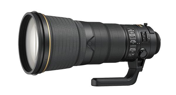 Nikon AF-S NIKKOR 400mm f/2.8E FL ED VR Nikon