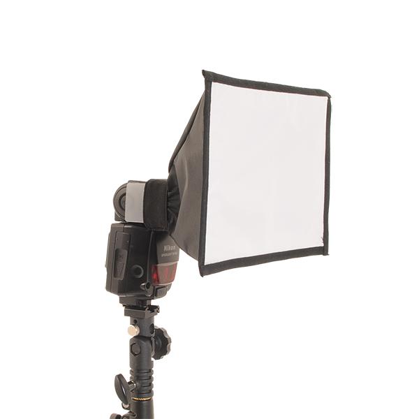 Nikon Lastolite Софтбокс MicroApollo MKII 45 20х13 см