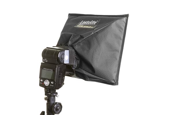 Nikon Lastolite Софтбокс MicroApollo MKII 60 25х18 см