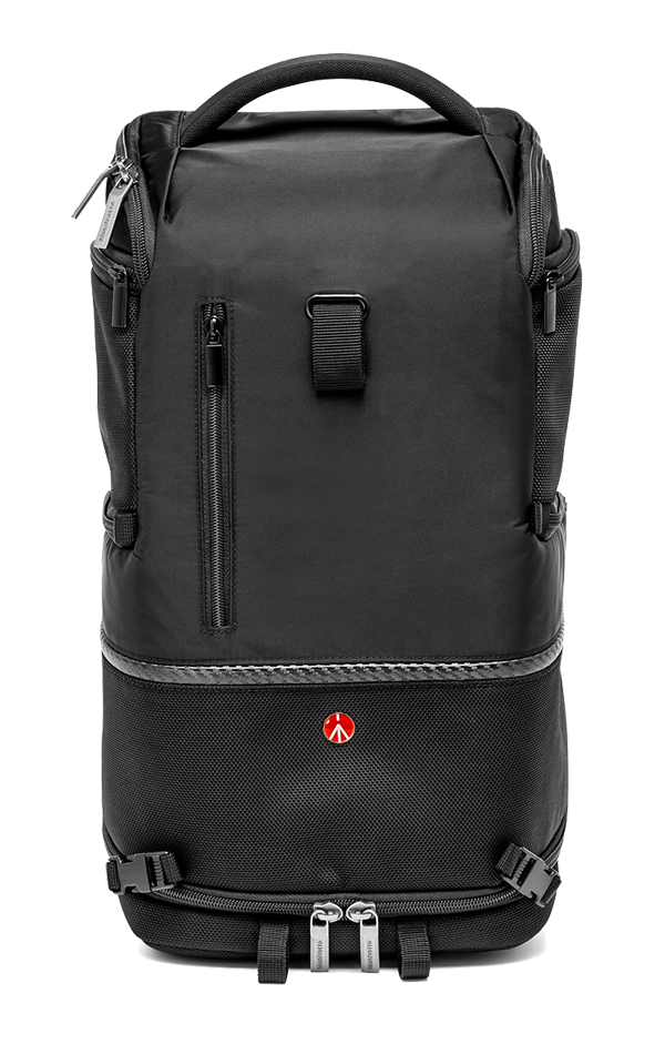 Nikon Manfrotto Рюкзак для фотоаппаратуры Tri Backpack M