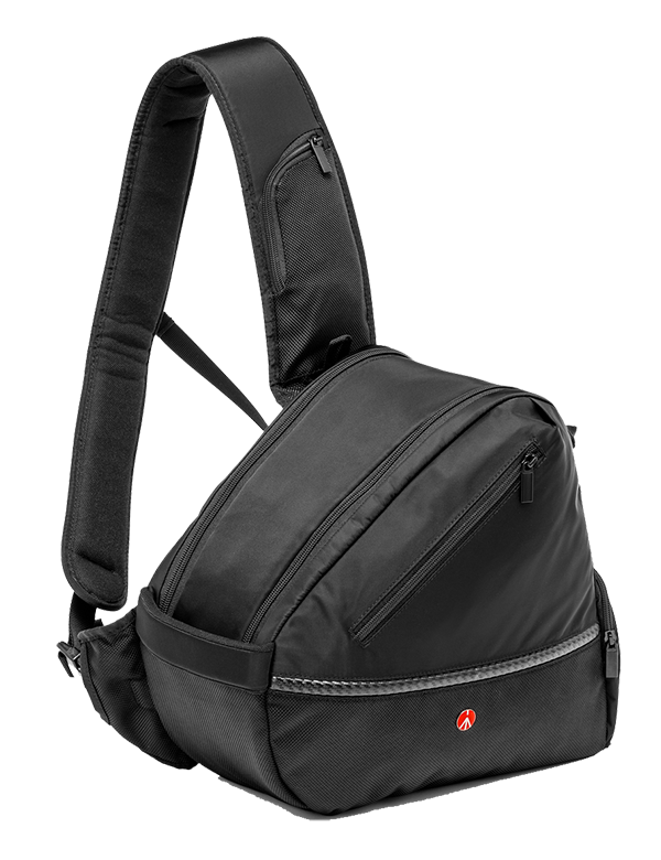 Nikon Manfrotto ������ ��� �������������� Sling 2
