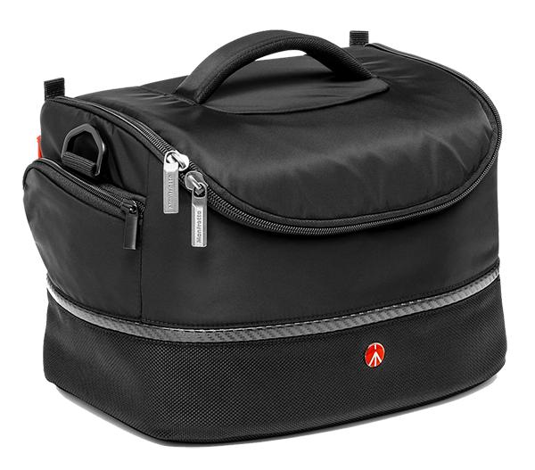 Nikon Manfrotto Shoulder bag VIII Сумка плечевая для фотоаппаратуры
