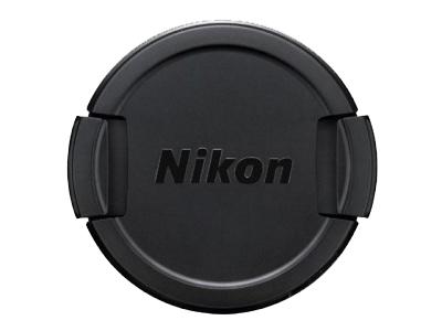 Nikon Крышка объектива LC-CP28 для фотокамер COOLPIXЗащита фотокамер<br>Крышка объектива для защиты объективов определенных моделей фотокамер COOLPIX от пыли и царапин. <br><br>Предназначен для фотокамер COOLPIX L820, L830.<br><br>Тип: Крышка объектива для фотокамеры<br>Артикул: VAD01401