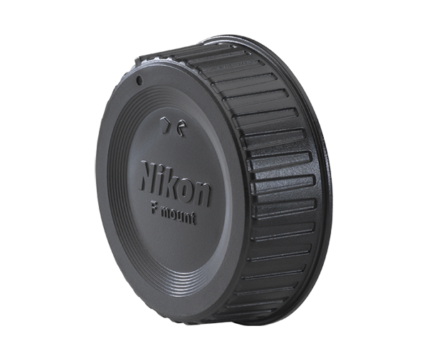 Nikon Крышка байонета объектива LF-4