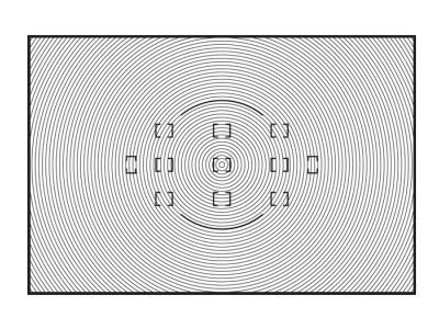 Nikon Сменный фокусировочный экран U для F6. Производитель: Nikon, артикул: 363