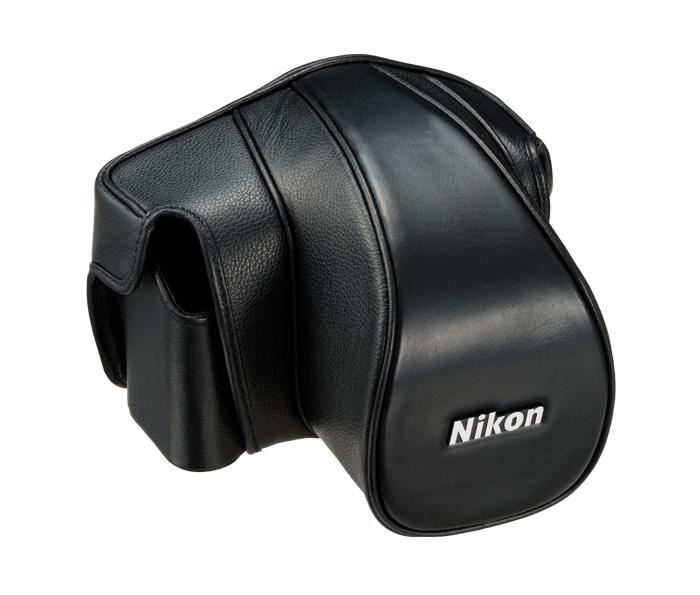 Nikon Чехол CF-DC6 для фотокамеры Df Черный
