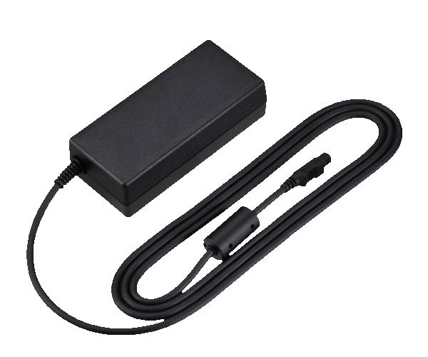 Nikon Сетевой блок питания EH-5B (EU)Питание фотокамер<br>Сетевой блок питания — постоянный источник питания цифровой фотокамеры Nikon.<br><br>Тип: Сетевой блок питания<br>Артикул: VEB016EA