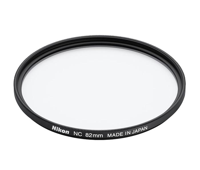 Nikon Фильтр 82mm NC