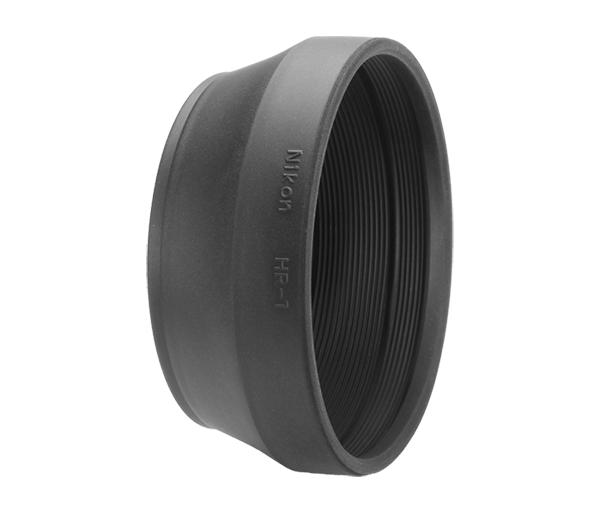 """Nikon Бленда для объектива HR-1Бленды<br>Бленда значительно ослабляет постороннюю засветку, уменьшая блики и устраняя """"раздвоенность"""" изображения. Она также служит для защиты объектива.<br><br>Тип: Бленда для объектива<br>Артикул: JAB31501"""