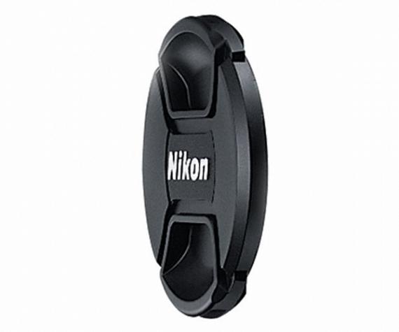 Nikon Крышка для объектива 95mm LC-95