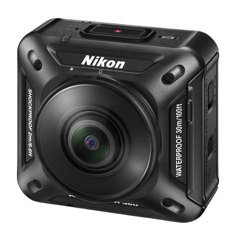 Купить со скидкой Nikon KeyMission 360
