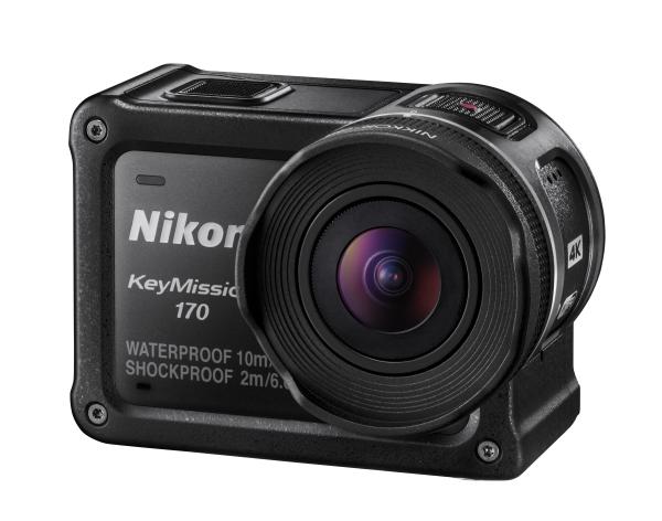 Купить со скидкой Nikon KeyMission 170