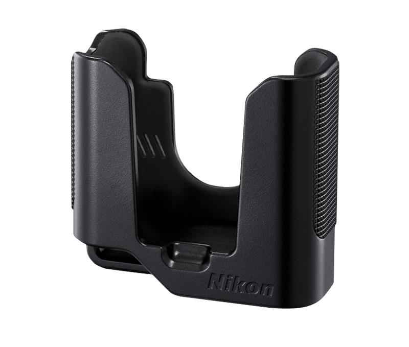 Nikon Переходник штатива ET-AA1Для экшн-камер<br>С помощью этого переходника штатива можно легко присоединить штатив или принадлежности к камере KeyMission 80.<br><br>Тип: Аксессуар для KeyMission<br>Артикул: VAW26001