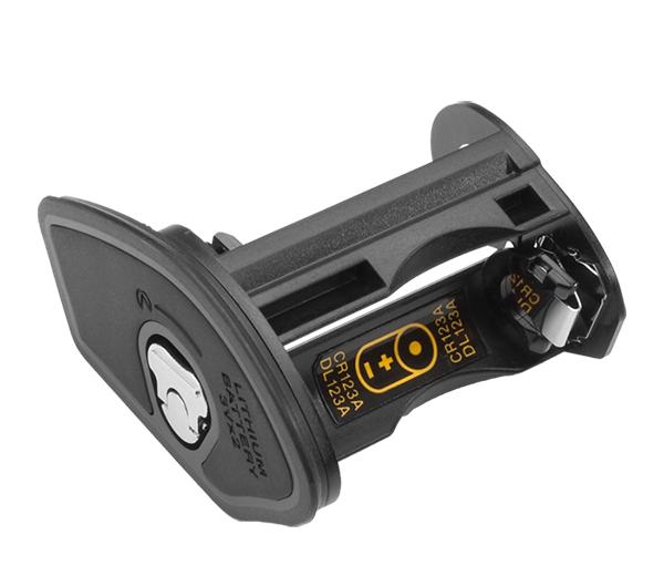Nikon Держатель для батарей MS-41Питание фотокамер<br>Сменный держатель для 2-х литиевых батарей CR123A. <br><br>Предназначена для фотокамеры F6<br><br>Тип: Держатель для батарей<br>Артикул: FXA10350