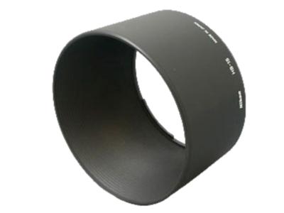 """Nikon Бленда для объектива HB-15Бленды<br>Бленда значительно ослабляет постороннюю засветку, уменьшая блики и устраняя """"раздвоенность"""" изображения. Она также служит для защиты объектива. <br> <br> Предназначена для объектива NIKKOR AF 70-300mm f/4-5.6D ED<br><br>Тип: Бленда для объектива<br>Артикул: JAB71501"""