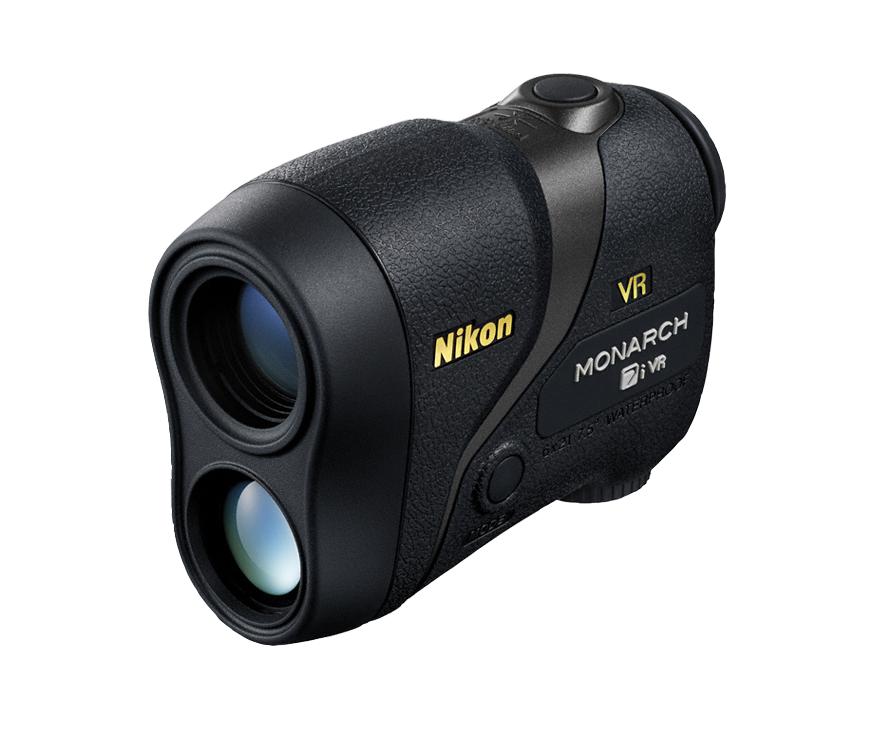 Nikon Дальномер MONARCH 7i VR