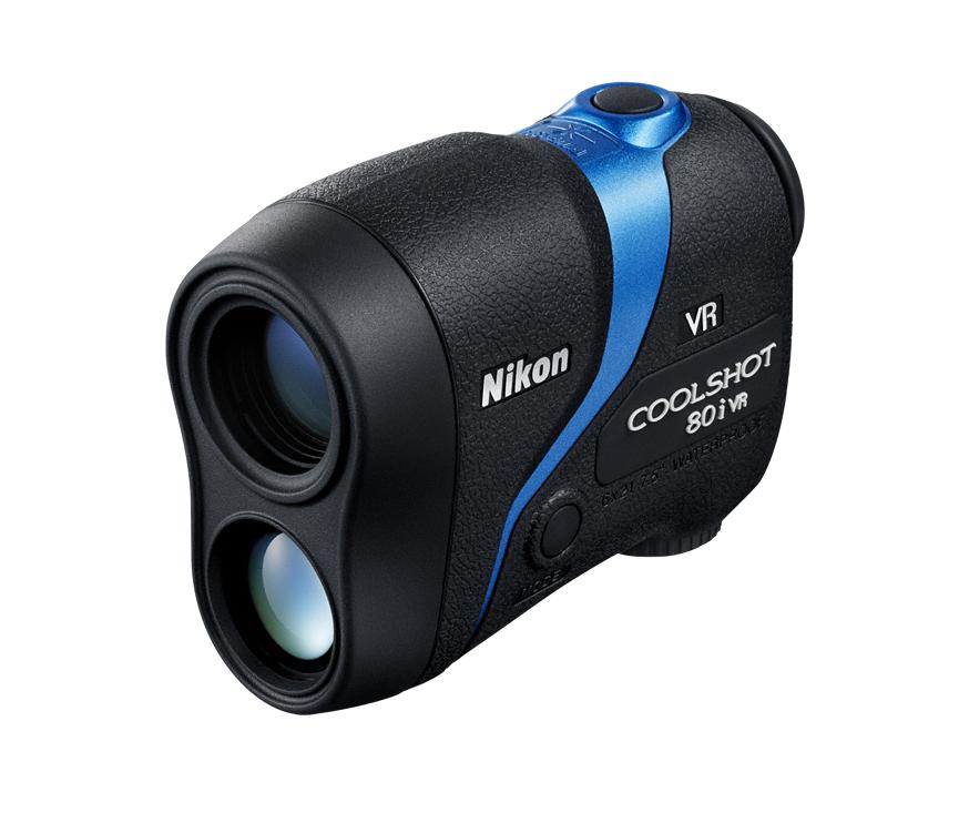 Nikon Дальномер COOLSHOT 80I VRЛазерные дальномеры<br>Прицеливайтесь точнее и совершенствуйте вашу игру с COOLSHOT 80i VR.<br> Быстро получайте точное расстояние для простого прицеливания с лазерным дальномером, оснащенным оптической системой снижения вибраций Nikon VR (Vibration Reduction)?. Вибрации изображения, вызванные движениями руки, снижаются приблизительно до 1/5 или менее?, что дает более быстрые и точные показания. При дальности до 915 метров он оснащен технологией LOCKED ON, дающей мгновенное визуальное подтверждение расстояния до цели, если объекты накладываются друг на друга.<br> Технология ID позволяет в гольф-режиме измерять расстояние с учетом уклона. 6-кратный монокуляр в эргономичном и влагозащищенном корпусе обеспечивает прекрасные оптические характеристики.<br><br>Тип: Лазерный дальномер<br>Объектив (кратность): 6<br>Диаметр объектива (мм): 21<br>Влагозащищенность: Да (1 м на 10 мин) Батарейный отсек: IPX4<br>Поле зрения (°): 7,5<br>Увеличение (x): 6<br>Выходной зрачок (мм): 3,5<br>Вынос точки визирования (мм): 18<br>Диапазон измерения: 7,5-915<br>Режим измерения: Реальное расстояние, расстояние по горизонтали, расстояние с поправкой на склон, высота (система захвата цели LOCKED ON)<br>Отображение расстояния (шаг): Реальное (верхнее): 1 м; реальное (нижнее): 0,5 м; по горизонтали/с учетом уклона (нижнее): 0,2 м; высота (верхнее): 0,2 м (менее 100 м); 1 м (100 м и более)<br>Система переключения приоритета цели: Первая цель<br>Внутренний ЖК-монитор: Нет<br>Светодиодная подсветка: Нет<br>Непрерывный режим: 8 сек<br>Автоматическое отключение питания: 8 сек<br>Температура эксплуатации: От -10 до +50<br>Крепление переходника штатива: Нет<br>Питание: CR2 (индикация заряда)<br>Артикул: BKA140SA