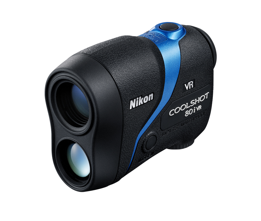 Nikon Дальномер COOLSHOT 80I VR