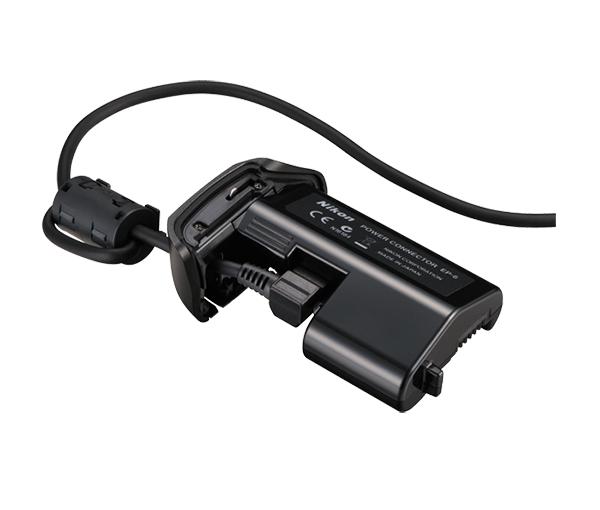 Nikon Переходник EP-6 для сетевого блока питания EH-6