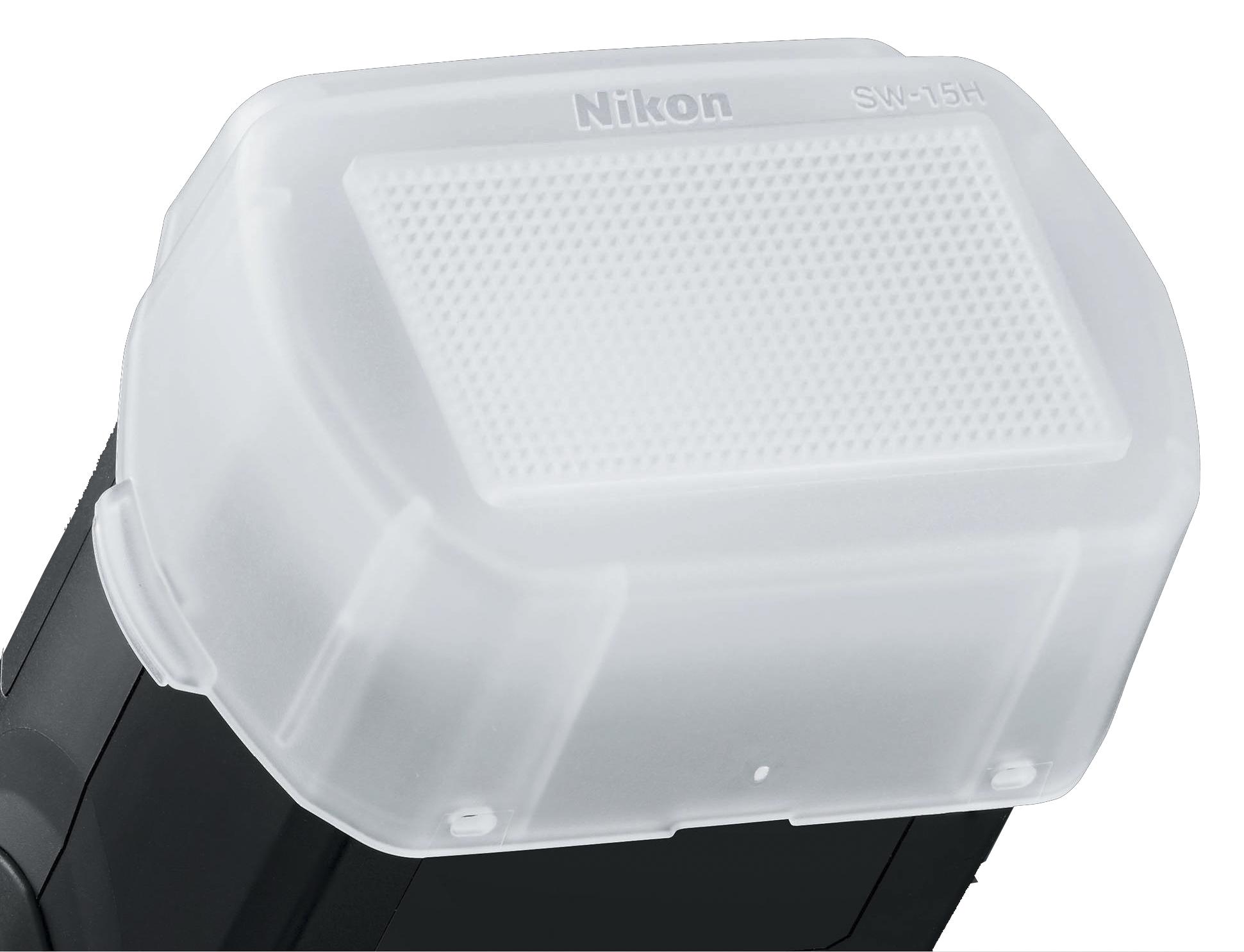 Nikon Рассеивающий колпак для SB-5000  SW-15H
