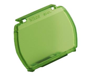 Nikon Зеленый фильтр SZ-4FL для вспышки SB-5000
